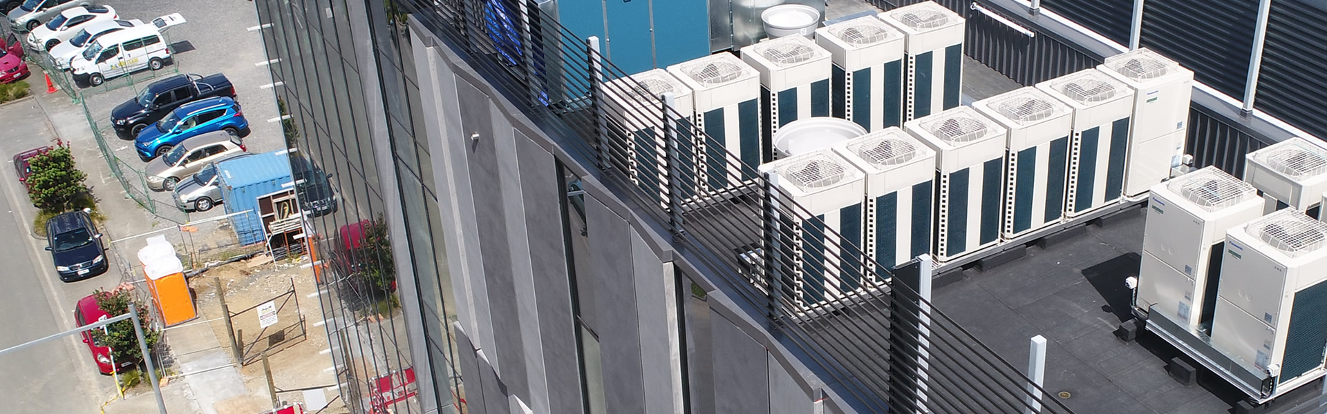 Commercial HVAC Auckland and Northland