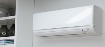 Heatpump Airconditioning