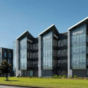 Highbrook Business Park air conditioning installers