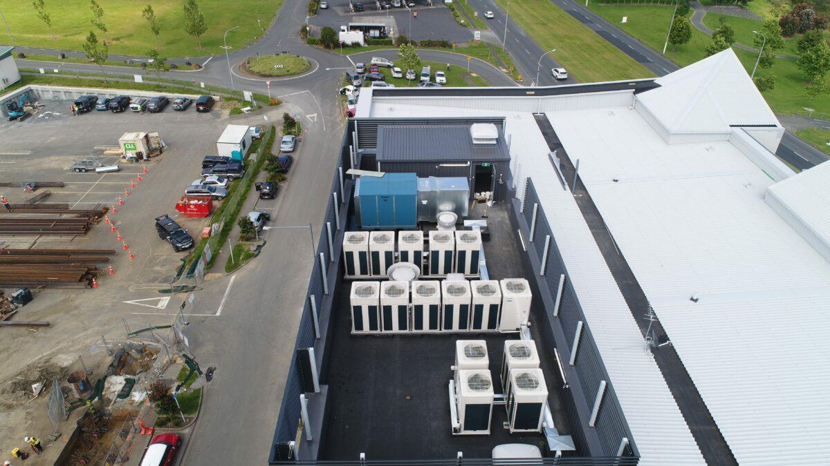 HVAC Auckland